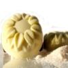 Jármy Himalaya sós kecsketejes sószappan 100 g.
