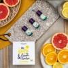 Taoasis Baldini bioaroma szett - Citrusok
