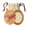 ZAO bio matt szemhéjpúder 201 Ivory utántöltő 3 g.