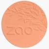 ZAO bio pirosító 326  natural radiance 9 g.