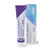 Argital homeopátiás fogkrém 75 ml.