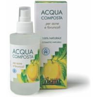 Argital nyugtató arcvíz aknék és pattanások kezelésére 125 ml.