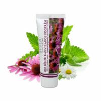 Biola bio bíbor kasvirágos fogkrém 75 ml.