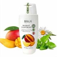 Biola  bio mangó tusfürdő 150 ml.