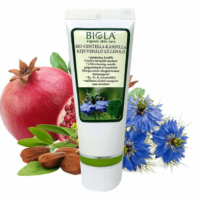 Biola bio centella - kandilla rejuneváló kézápoló 75 ml.