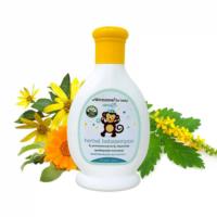 Biola herbal babasampon 100 ml.