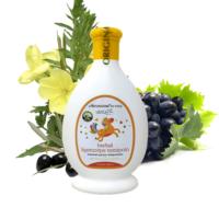 Biola herbal ligetszépe testápoló 250  ml.