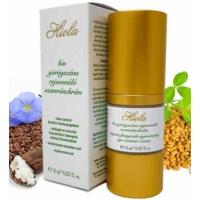 Biola Hiola  bio görögszéna rejuneváló szemránckrém 15 ml.