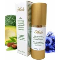 Biola Hiola bio búzavirág avokádó rejuneváló éjszakai arckrém 30 ml.