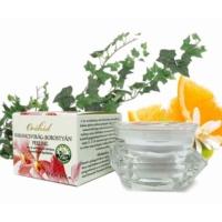 Biola narancsvirág és borostyán peeling 50 ml.