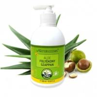 Biola naturissimo aloe folyékony szappan 300 ml.