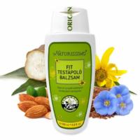 Biola naturissimo fit testápoló balzsam 250 ml.