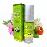 Biola naturissimo gyógynövényes arcápoló paradicsomos gél 30 ml.