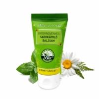 Biola naturissimo gyógynövényes sarokápoló balzsam  50 ml.