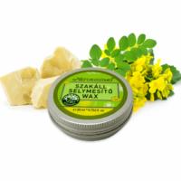 Biola naturissimo szakáll selymesítő wax 20 ml.