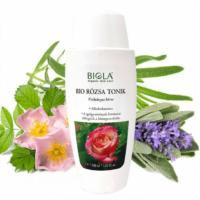 Biola bio rózsa tonik 100 ml.