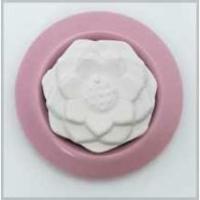 Blueberry hideg párologtató rózsaszín lótusz virágmintával