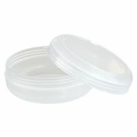 Sobra műanyag tégely fedéllel 100 ml.