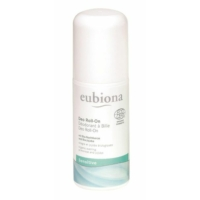 Eubiona sensitive deo roller 50 ml.