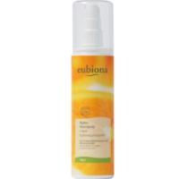 Eubiona hydro hajspray narancsvirág és dió kivonattal 200 ml.