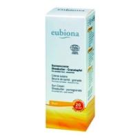 Eubiona napkrém LSF 20 vízálló 50 ml.
