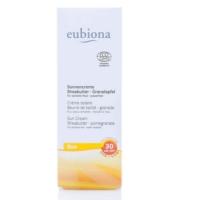 Eubiona naptej LSF30 vízálló 100 ml.