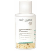 Eubiona sensitive sampon zabbal 200 ml.