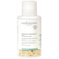 Eubiona sensitive sampon zabbal 200 ml.