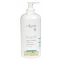 Eubiona sensitive tusfürdő zabbal érzékeny bőrre 500 ml.