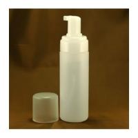 Foamer flakon habosító pumpával 150 ml.