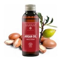 Mayam argán olaj bio szűz 50 ml.