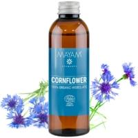Mayam búzavirág víz bio, Ecocert 250 ml.
