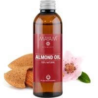 Mayam édesmandula olaj 100 ml.