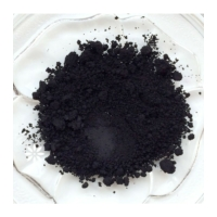 Mayam fekete 26 matt kozmetikai pigment 3 g.