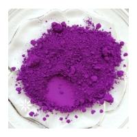 Mayam lila 27 matt kozmetikai pigment 3 g.