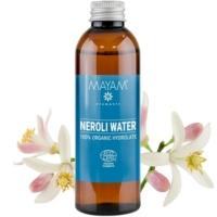 Mayam Narancsvirág Neroli víz  Bio Ecocert 100 ml.