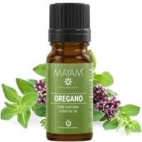 Mayam oregánó illóolaj tiszta 10 ml.