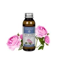 Mayam rózsavíz bio Ecocert 50 ml.
