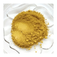 Mayam sárga 09 matt kozmetikai pigment 3 g.