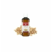 Mayam szezámolaj szűz Bio, Ecocert / Cosmos 100 ml.