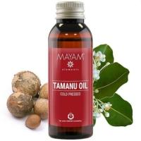 Mayam tamanu olaj szűz 50 ml.