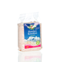 Naturmind  Himalaya  só finom  rózsaszín 500 g.