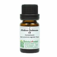 Stadelmann citromfű-teafa olaj (bárányhimlőolaj) 10 ml.