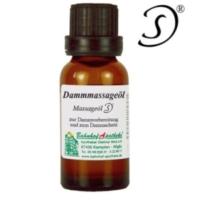 Stadelmann gátmasszázsolaj (fitymaolaj)  20 ml.