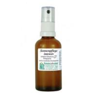 Stadelmann intenzívolaj napozóolaj  leégésre spray rázókeverék 50 ml.