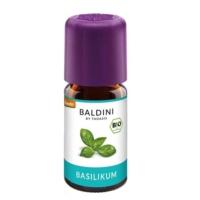 Taoasis Baldini bioaroma bazsalikom demeter 5 ml.