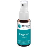 Taoasis  Meditao  oregánó kéztisztító spray 10 ml.
