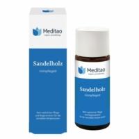 Taoasis Meditao szantál intim ápolóolaj 50 ml.