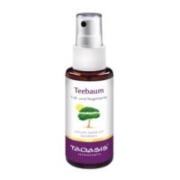 TAOASIS teafa láb- és körömápoló spray 50 ml.