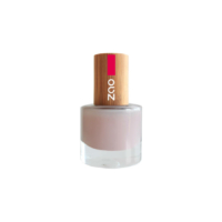 ZAO 642 Beige French körömlakk 8 ml.